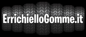 Logo Errichiello Gomme