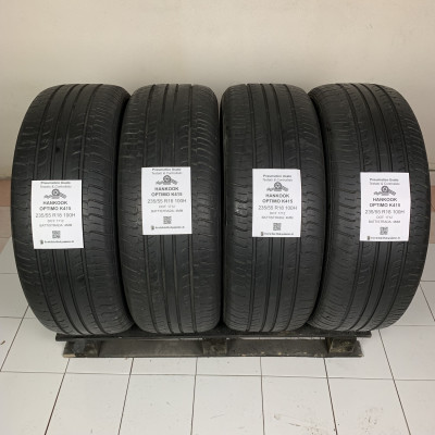235/55 R18 100H Hankook +4MM