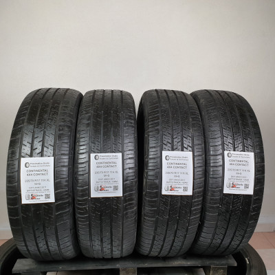 235/70 R17 111H XL M+S Continental 4X4 Contact +5MM
