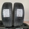 215/60 R17 96H M+S Hankook HP – Gomme 4 Stagioni