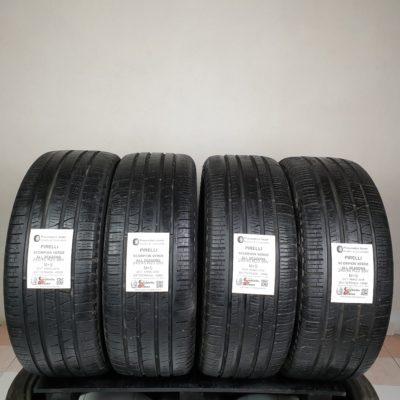 245/45 R20 99V Pirelli Scorpion Verde All Season – Gomme 4 Stagioni
