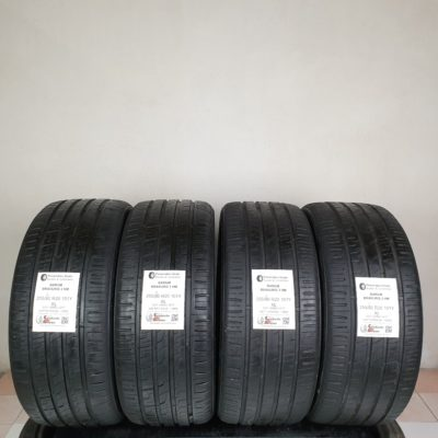 255/40 R20 101Y XL Barum Bravuris 3 HM – Gomme Estive