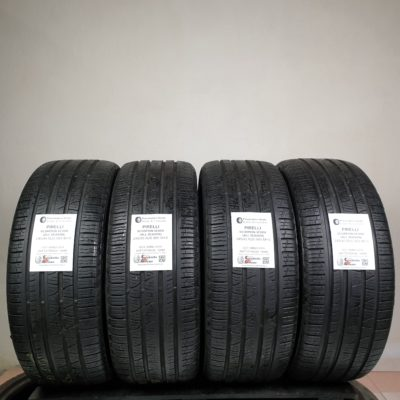 245/45 R20 99V M+S Pirelli Scorpion Verde (All Season) – 70% +6mm – Gomme 4 Stagioni