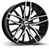 Cerchi in Lega Bicolore per Range Rover Evoque da 19″ Pollici – Made in Germany