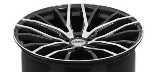 Cerchi in Lega Bicolore per Range Rover Evoque da 19″ Pollici – Made in Germany
