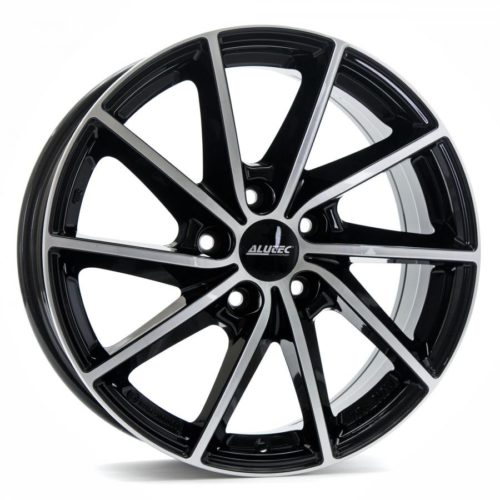 Cerchi in Lega Bicolore per Audi A3 2.0 TDI >2016 18″ Pollici – Made in Germany