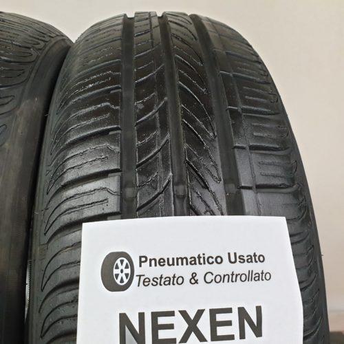 165/65 R15 81H Nexen NBlue Eco SH01 – 60% +5mm – Gomme Estive