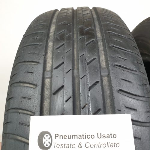 195/65 R15 91H Bridgestone Ecopia EP150 – 50% +4mm – Gomme Estive