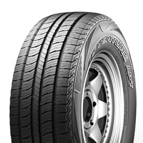 255/55 R18 105H Kumho Road Venture AP1 KL51 – DOT OLD