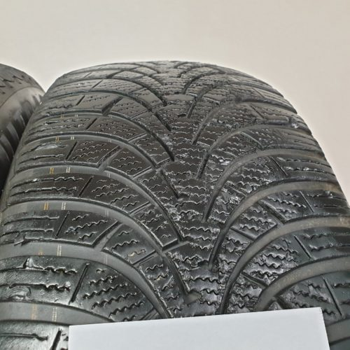 205/55 R16 91T M+S Goodyear UltraGrip 9 – 50% +4mm Gomme Invernali