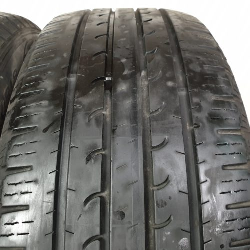 235/60 R18 107V XL M+S Goodyear EfficientGrip SUV 4×4 – 60% +5mm Gomme Estive