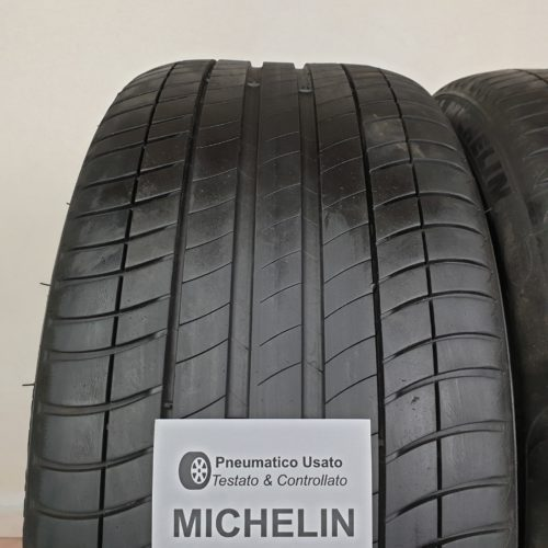 275/40 R19 101Y Michelin Primacy 3 (ZP) (RSC) Runflat – 60% +5mm – Gomme Estive
