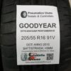 205/55 R16 91V Goodyear EfficientGrip Performance – 60% +5mm Gomme Estive