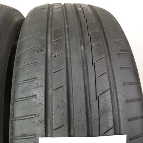 195/55 R16 87H Yokohama Bluearth-A – 50% +4mm – Gomme Estive
