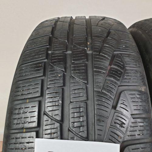 225/50 R17 94H M+S Pirelli Sottozero Winter 210 Serie 2 (RSC) Runflat – 70% +6mm – Gomme Invernali
