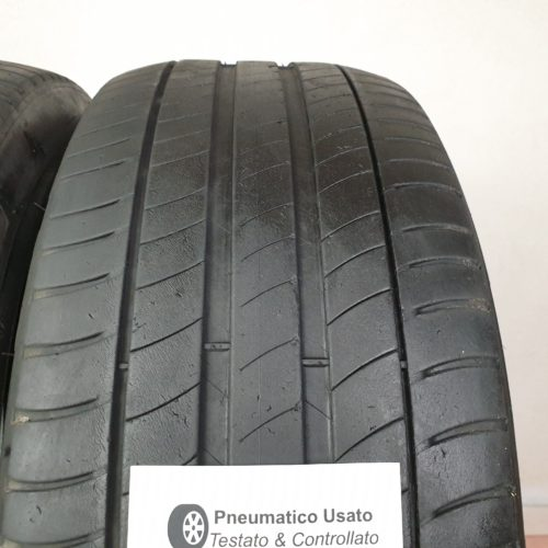 245/45 R19 99Y Michelin Primacy 3 (ZP) (RSC) Runflat – 50% +4mm – Gomme Estive