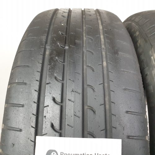 215/60 R17 96H Goodyear EfficientGrip SUV 4×4 – 50% +4mm – Gomme Estive