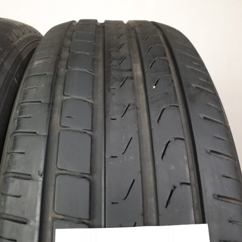 215/65 R17 99V XL Pirelli Scorpion Verde – 50% +4mm – Gomme Estive