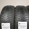 205/55 R16 91T M+S Goodyear UltraGrip 8 – 50% 4mm / 60% 5mm – Gomme Invernali