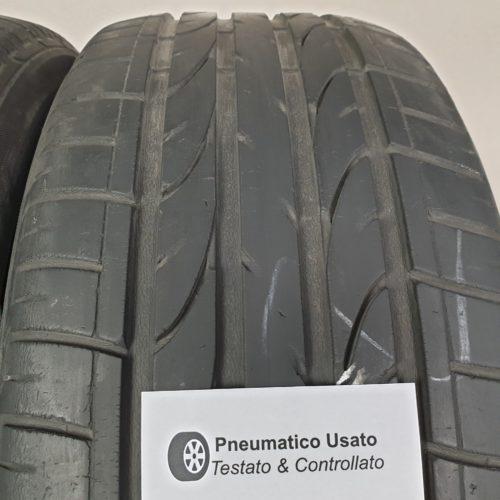 235/50 R18 97V Bridgestone Dueler H/P Sport – 60% +5mm – Gomme Estive