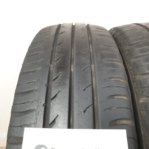 155/60 R15 74T Continental ContiEcoContact 3 – 60% +5mm – Gomme Estive