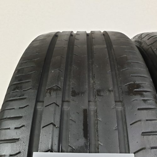 225/60 R17 99V Continental ContiPremiumContact 5 SUV – 60% +5mm – Gomme Estive