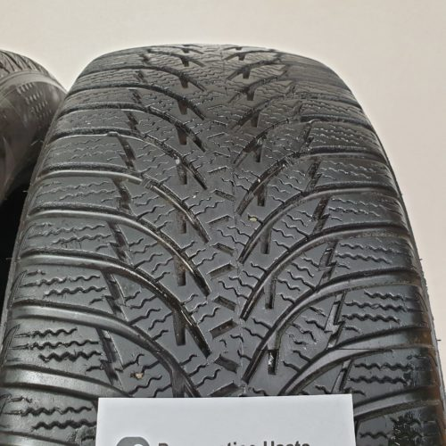 225/60 R17 99H M+S Kumho Wintercraft WP51 – 60% +5mm – Gomme Invernali