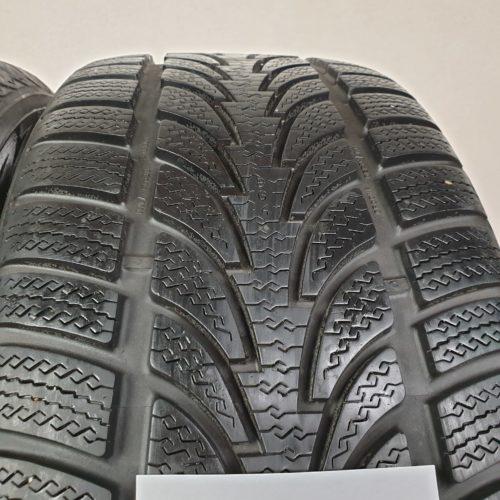 245/45 R18 100V XL M+S Rockstone EcoSnow (Green Performance) – 90% +7mm – Gomme Invernali