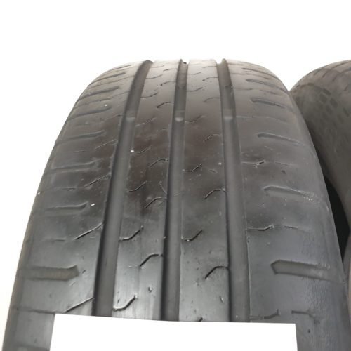 175/65 R14 86T XL Continental ContiEcoContact 5  – 60% +5mm Gomme Estive