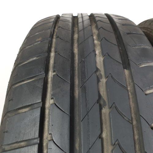 205/60 R15 91V Goodyear EfficientGrip –  60% +5mm – Gomme Estive