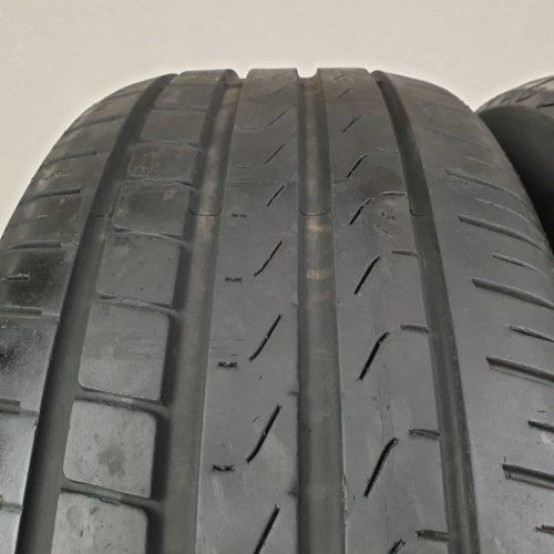 225/55 R16 99Y Pirelli Cinturato P7 (MO) –  60% +5mm Gomme Estive
