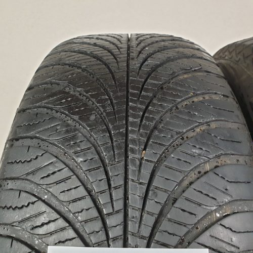 235/65 R17 108V M+S Goodyear Vector 4 Seasons – 60% +5mm – Gomme 4 Stagioni