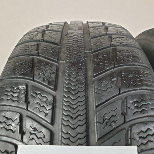 205/55 R16 91H M+S Michelin Primacy Alpin PA 3 – 60% +5mm – Gomme Invernali