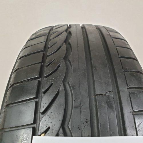 185/60 R15 84T Dunlop SP Sport 01 – 60% +5mm – Gomma Estiva
