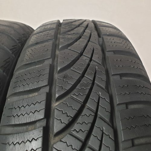 155/65 R14 75T M+S Hankook Optimo 4 Seasons  – 60% +5mm – Gomme 4 Stagioni