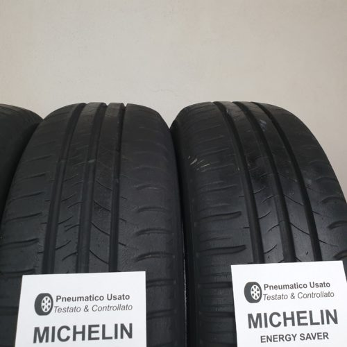 175/65 R15 84T Michelin Energy Saver  – 60% +5mm – Gomme Estive