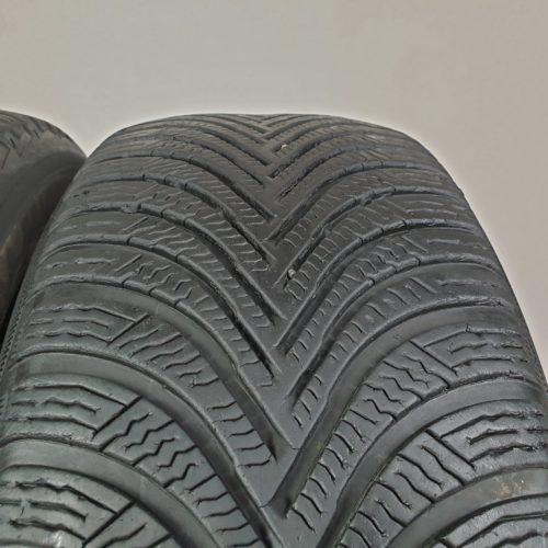 195/55 R16 91H XL M+S Michelin Alpin 5 – 60% +5mm – Gomme Invernali