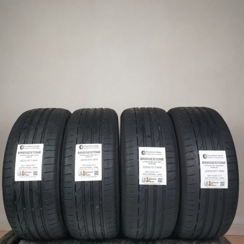 215/60 R16 99H Michelin Primacy 4 – 50% +4mm – Gomme Estive