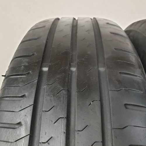 175/65 R15 84T Continental ContiEcoContact 5  – 60% +5mm – Gomme Estive