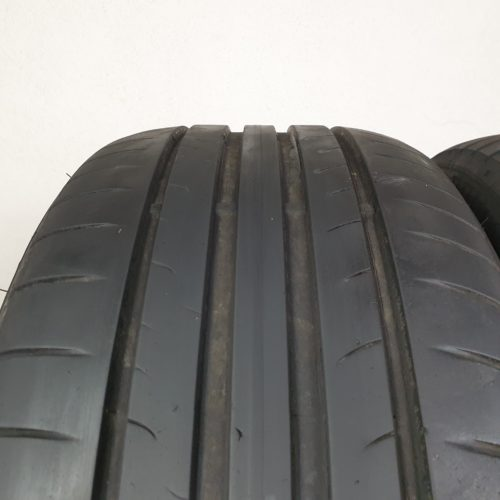 225/45 R17 94W XL Dunlop SportBlueResponse  – 50% +4mm – Gomme Estive
