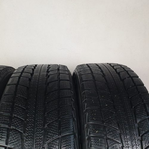 185/65 R15 88T Triangle Snow Lion (TR777) – 60% +5mm – Gomme Invernali