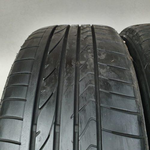 235/55 R19 101V Bridgestone Dueler H/P Sport – 60% +5mm – Gomme Estive