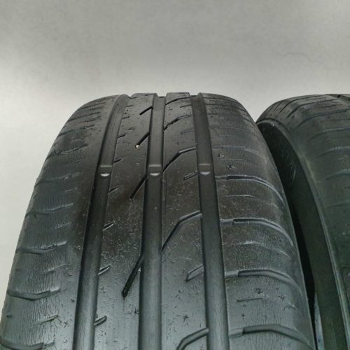 185/60 R15 84H Continental ContiPremiumContact 2 – 50% +4mm – Gomme Estive