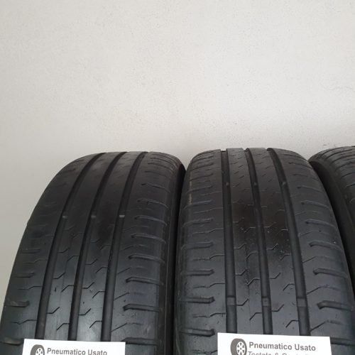 185/55 R15 82H Continental ContiEcoContact 5 – 60% +5mm – Gomme Estive