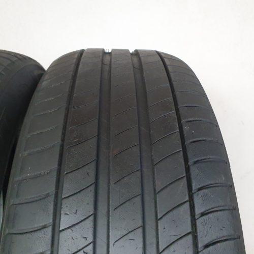 205/55 R17 95V XL Michelin Primacy 3 – 50% +4mm – Gomme Estive