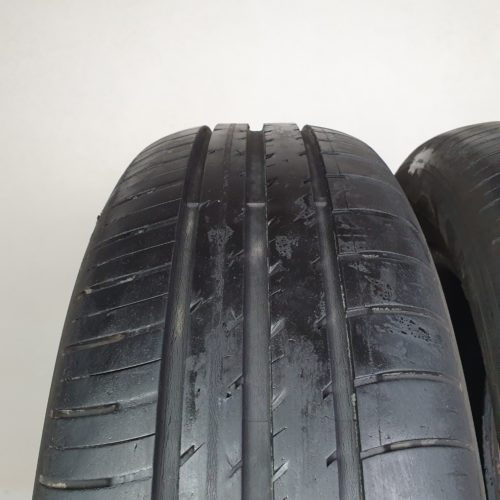 195/65 R15 91H Fulda EcoControl HP – 60% +5mm Gomme Estive