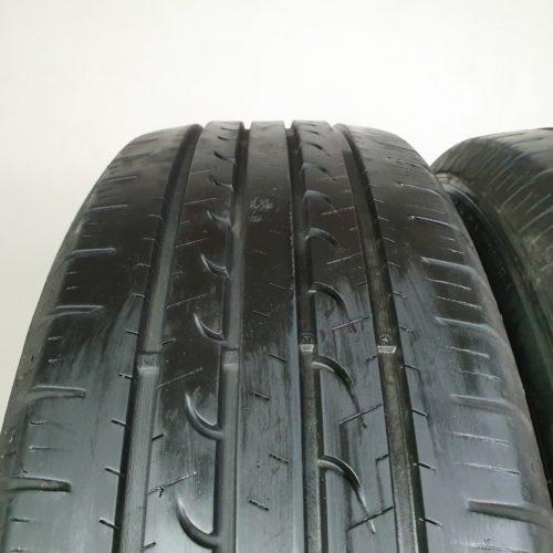 215/65 R16 98H Goodyear EfficientGrip SUV 4×4 – 50% +4mm – Gomme Estive