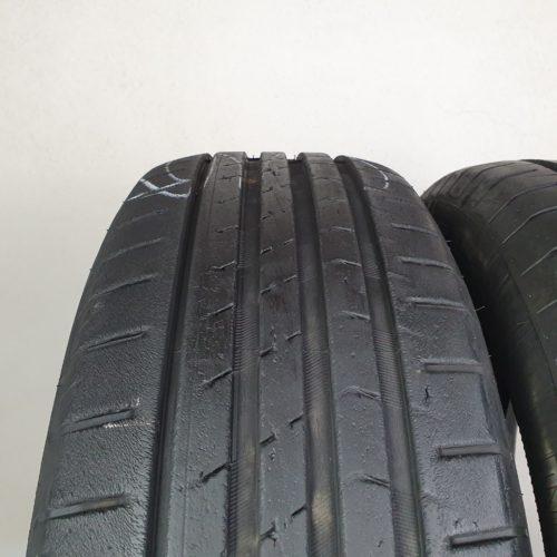 185/60 R15 84H Vredestein Sportrac 5 (Giugiaro Design) – 60% +5mm Gomme Estive