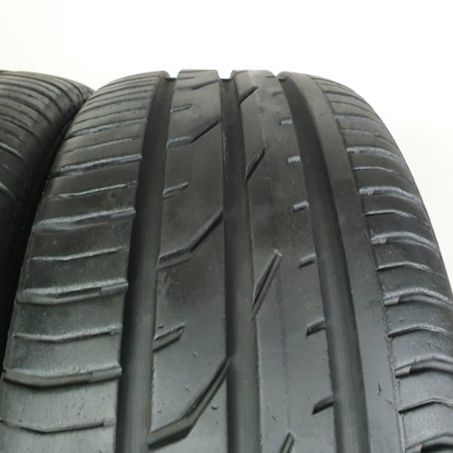 195/55 R16 87H Continental ContiPremiumContact 2 – 90% +7mm – Gomme Estive