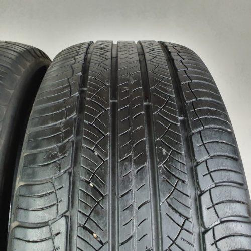 235/55 R18 100H M+S Michelin Latitude Tour HP – 60% +5mm Gomme 4 Stagioni